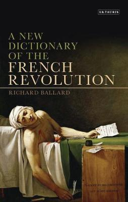 A: New Dictionary of the French Revolution