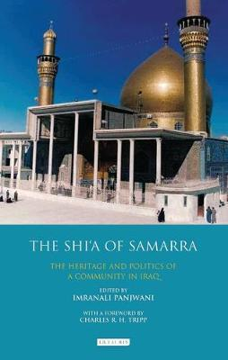 The Shi'a of Samarra