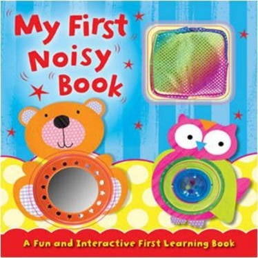 Baby's First Noisy Book