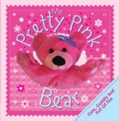 My Pretty and Pink Bear