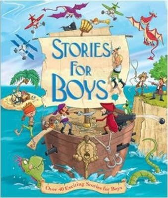 Stories For Boys