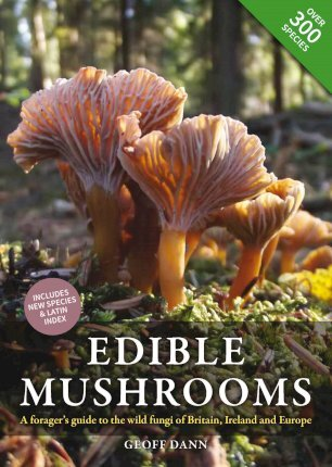 Edible Mushrooms : A forager's guide to the wild fungi of Britain, Ireland and Europe