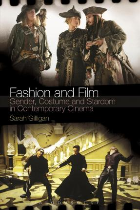 Fashion and Film Cover Image