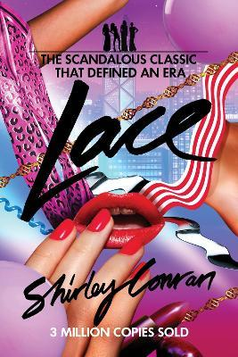 Lace Cover Image