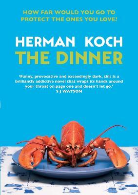 The Dinner Cover Image