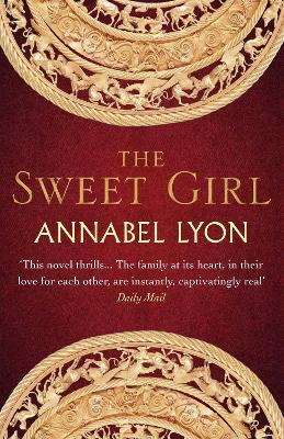 The Sweet Girl Cover Image