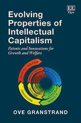 Evolving Properties of Intellectual Capitalism