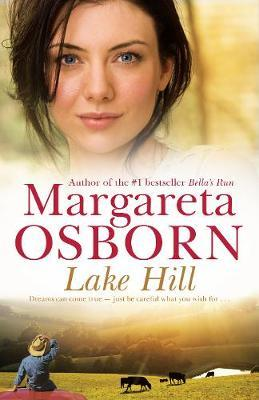 Lake Hill Cover Image