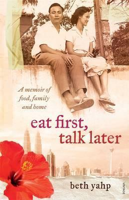 Eat First, Talk Later