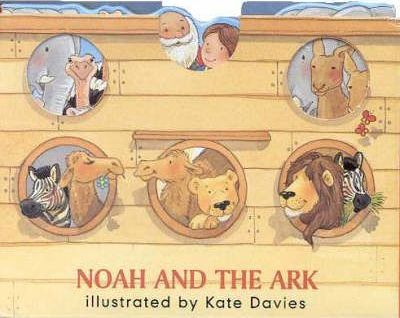 Bible Pop Ins: Noah and the Ark