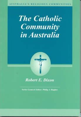 The Catholic Community in Australia