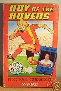 Roy of the Rovers Football Quiz Book 1979-80