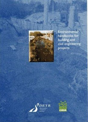 Environmental Handbook for Building and Civil Engineering Projects: Demolition and Site Clearance Process Part. 3