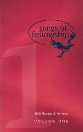Songs of Fellowship Revised