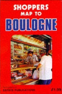 Boulougne Shoppers' Map