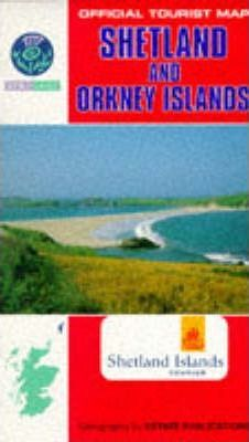 Shetland and Orkney