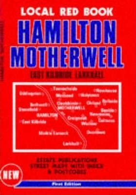 Hamilton and Motherwell