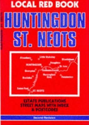Huntingdon and St. Neots