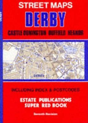 Derby, Heanor and Castle Donington