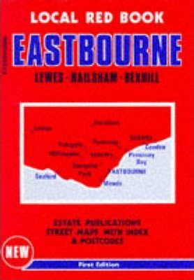 Eastbourne, Bexhill, Seaford, Newhaven