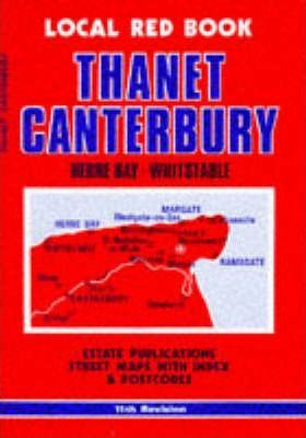 Thanet, Canterbury, Herne Bay, Whitstable