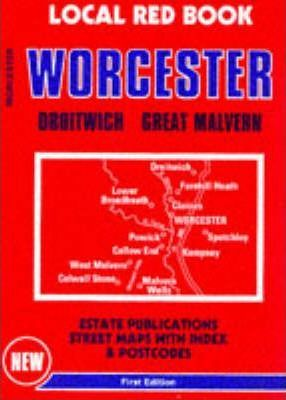 Worcester and Great Malvern