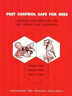 Pest Control Safe for Bees