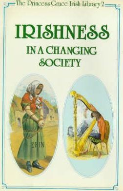 Irishness in a Changing Society