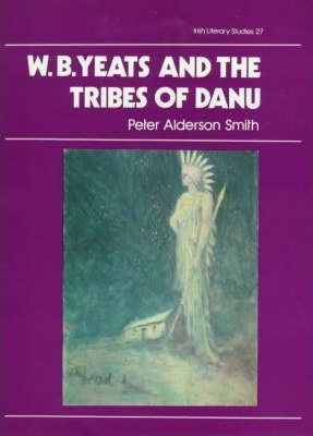 W.B.Yeats and the Tribes of Danu