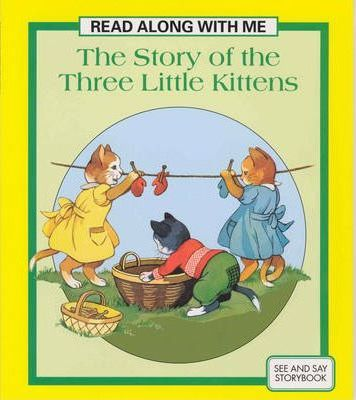 Story of the Three Little Kittens
