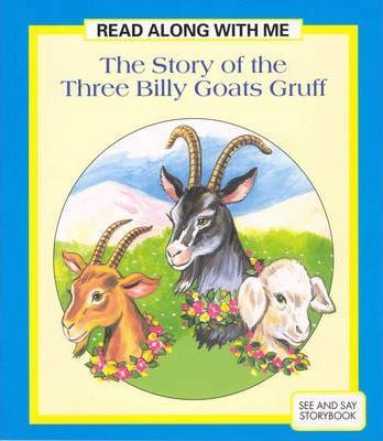 Story of the Three Billy Goats Gruff