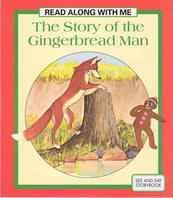 Story of the Gingerbread Man