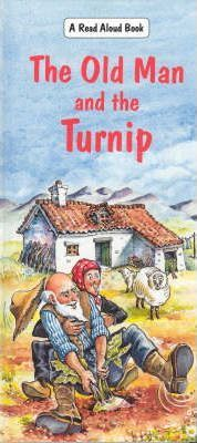 Old Man and the Turnip