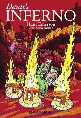 Dantes Inferno Ebook
