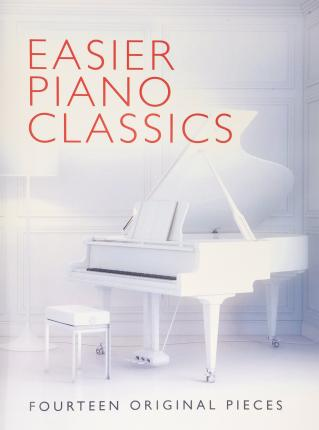 The Fourth Book of Easier Piano Classics