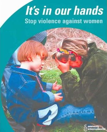 It's in Our Hands - Stop Violence Against Women