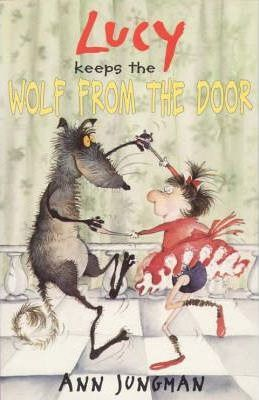 Lucy Keeps the Wolf from the Door