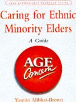 Caring for Ethnic Minority Elders