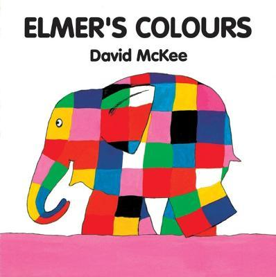 Elmer\'s Colours