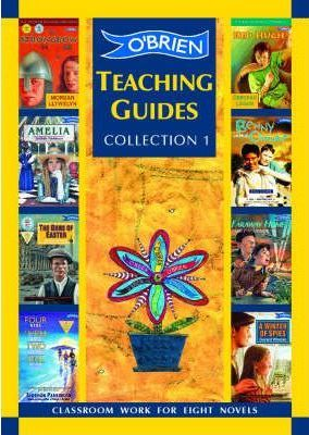 O'Brien Teaching Guides: Collection 1