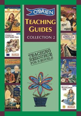 O'Brien Teaching Guides Collection 2