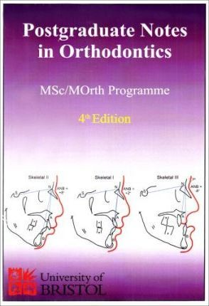 Postgraduate Notes in Orthodontics