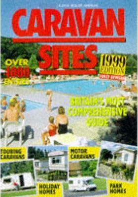 Camping Sites in Britain 1999
