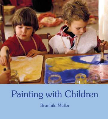 Painting With Children : Colour and Child Development