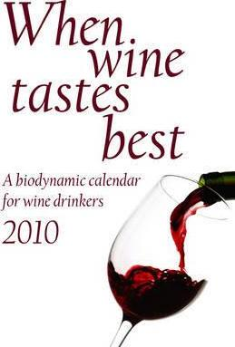 When Wine Tastes Best 2010