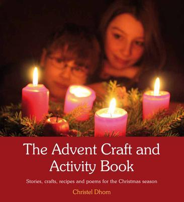 The Advent Craft and Activity Book