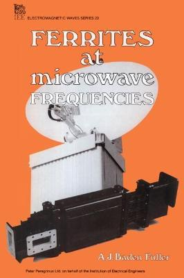 FERRITES AT MICROWAVE FREQUENCIES PDF DOWNLOAD