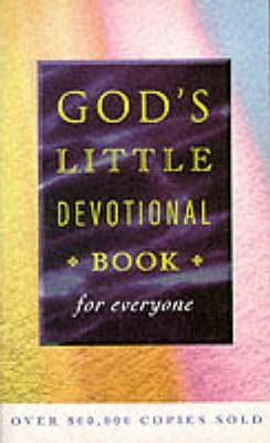 God's Little Devotional Book for Everyone