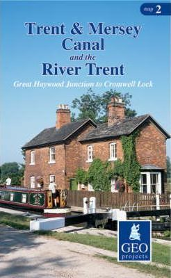 Trent and Mersey Canal: v.2