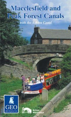 Macclesfield and Peak Forest Canals